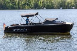 COCO - Spreeboote
